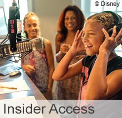 Insider Access
