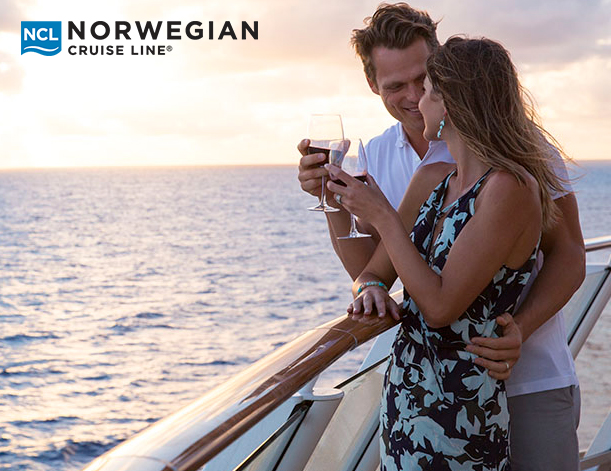 Norwegian Honeymoon Cruises