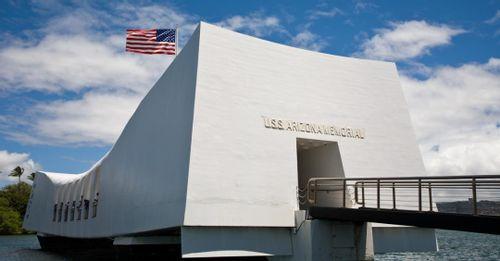 Visit Pearl Harbor National Memorial