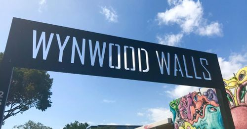 Explore Wynwood Walls