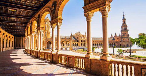 Seville City Center