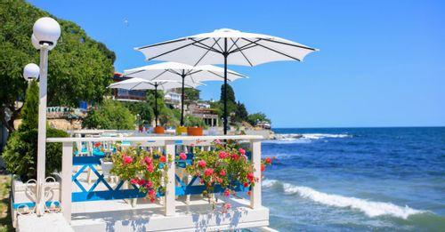 Have fun at Sunny Beach