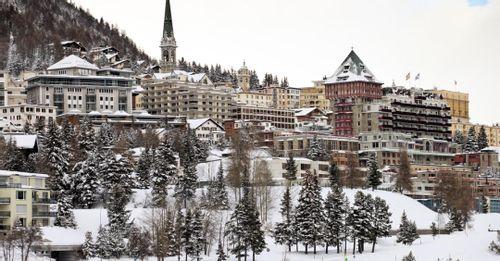 Get Active in St. Moritz