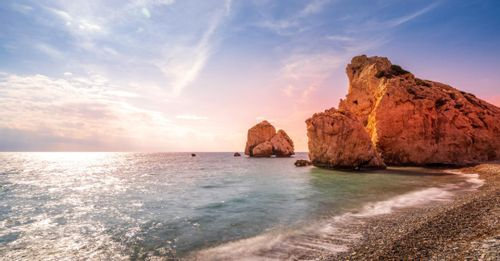 Reclaim Your Youth at Aphrodite's Rock