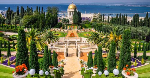 Haifa (Tel Aviv), Israel