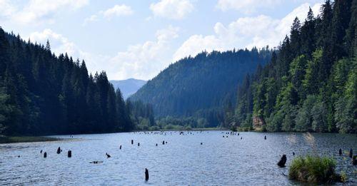 Hasmas National Park – Bicaz Gorges