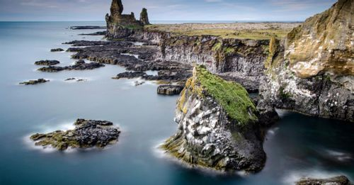 Discover the Beautiful Snæfellsnes Peninsula