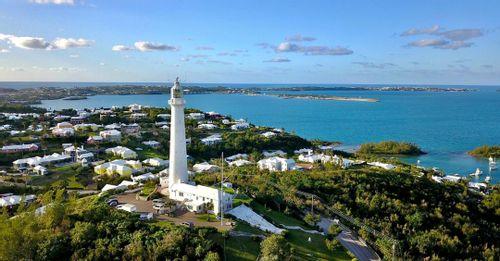 Visit Gibb's Hill Lighthouse