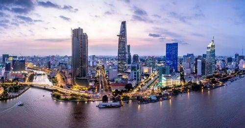 Hoh Chi Minh City, Vietnam
