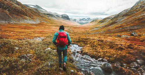 High Coast - Hiking and Biking