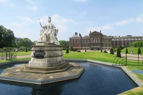 Learn About the Royals at Kensington Palace