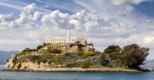 Visit Alcatraz Island