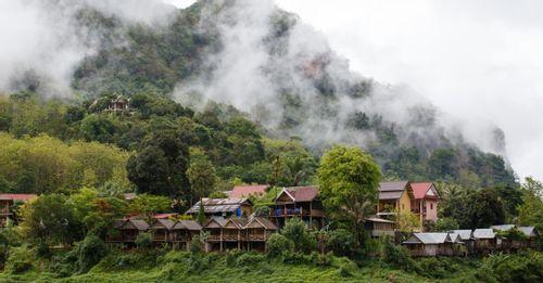 Muang Keo Village