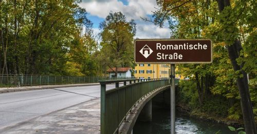 Romantic Road
