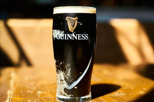 Learn About Beer At The Guinness Storehouse