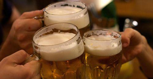 Bamberg's Annual Beerfest