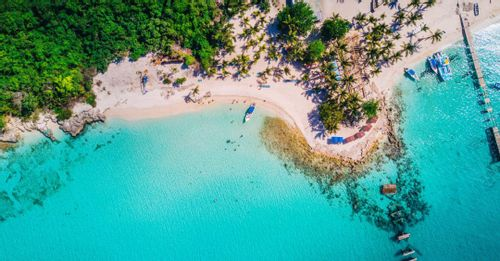 Saona Island