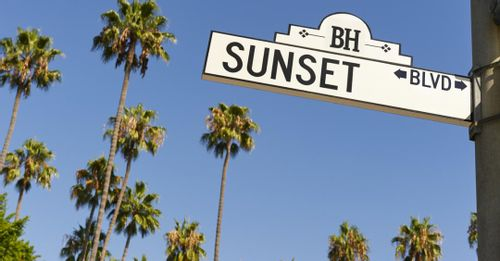 Explore Sunset Boulevard