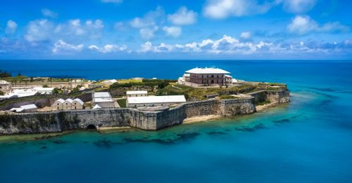 Learn history at the National Museum of Bermuda