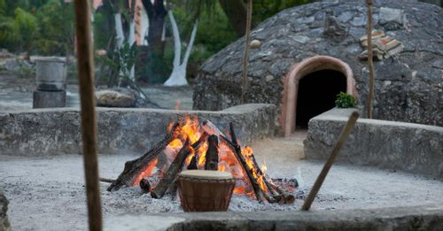 Temazcal Ceremony