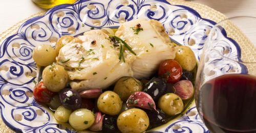 Indulge in Delicious Portuguese Cuisine