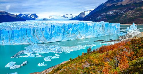 Backpack around Patagonia for the ultimate South America adventure trip