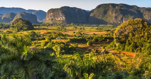 Explore Vinales Valley