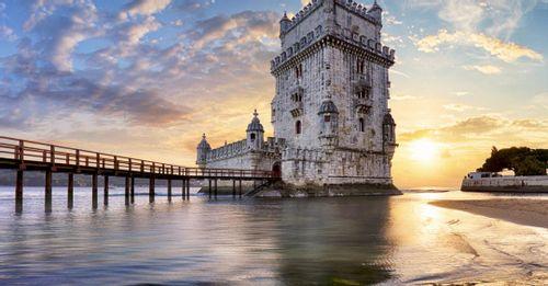 Explore Lively Lisbon
