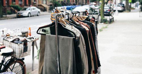 Shop at the Brooklyn Flea Market