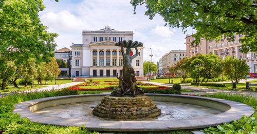 Latvia National Opera
