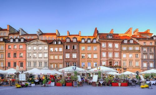 Top 10 Poland Tours Vacation Packages 2021 2022 808 Reviews