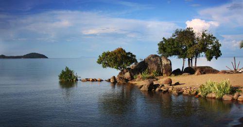 Likoma Island and Likoma Town