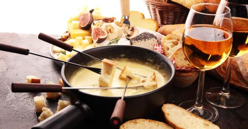 Immerse Yourself in Swiss Gastronomy