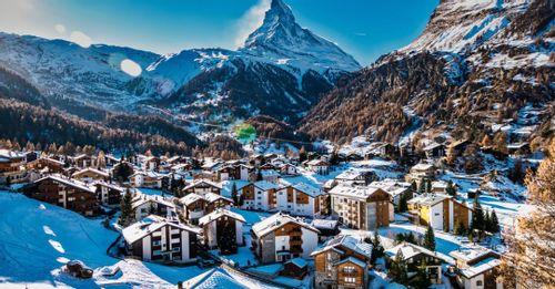Explore Charming Zermatt