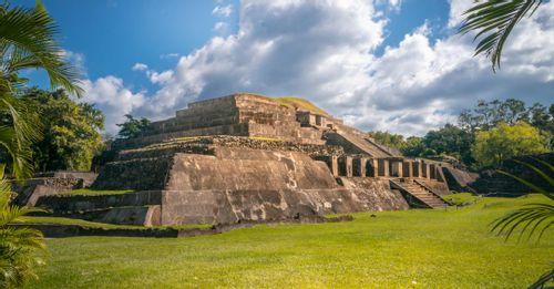 Tazumal (El Salvador)