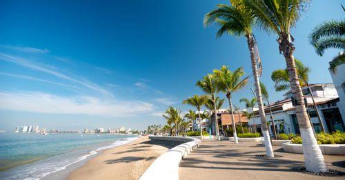 Malecon Boardwalk