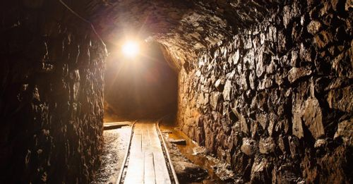 Experience Wales' Mining Heritage
