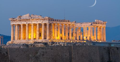 Experience the Acropolis