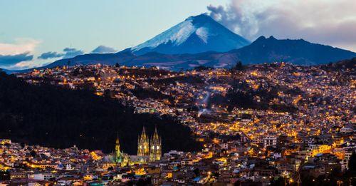 Explore Quito