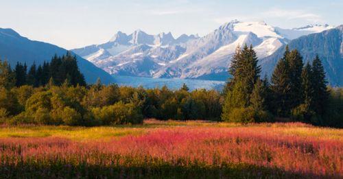 4. Enjoy Alaska Spectacular Cruisetour