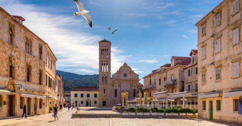 Old Town – Dubrovnik