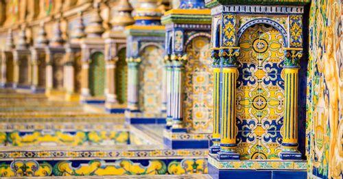 Delve into Spanish Culture in Seville