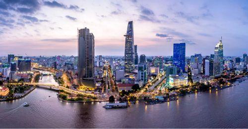 Ho Chi Minh City (formerly Saigon)