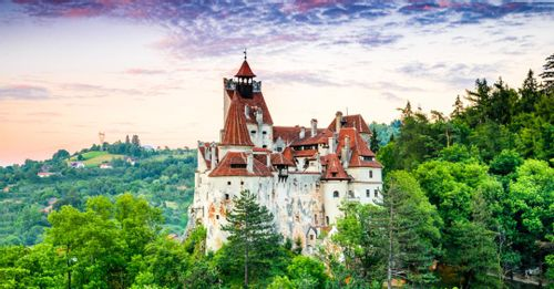 Bran Castle