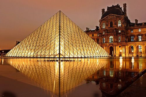 Appreciate Art at the Louvre Museum