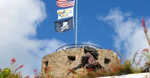 Explore Blackbeard's Castle