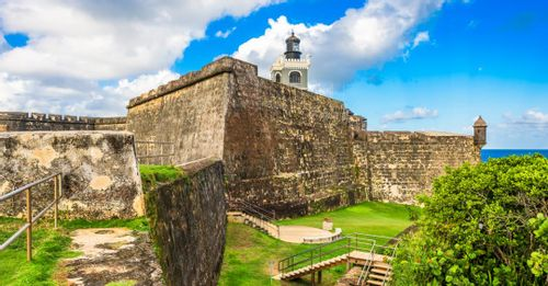 Sitio Historico de San Juan
