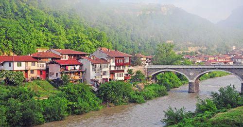 Discover Veliko Tarnovo