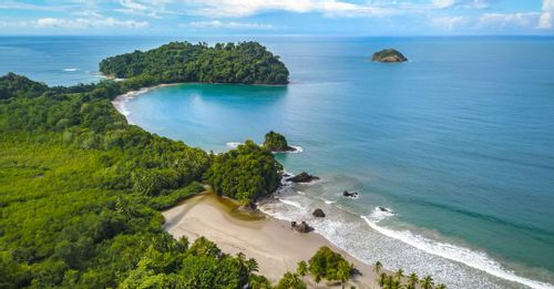 Manuel Antonio National Park (Costa Rica)