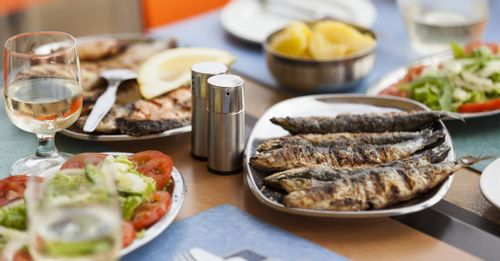 Eat Authentic in the Douro Valley